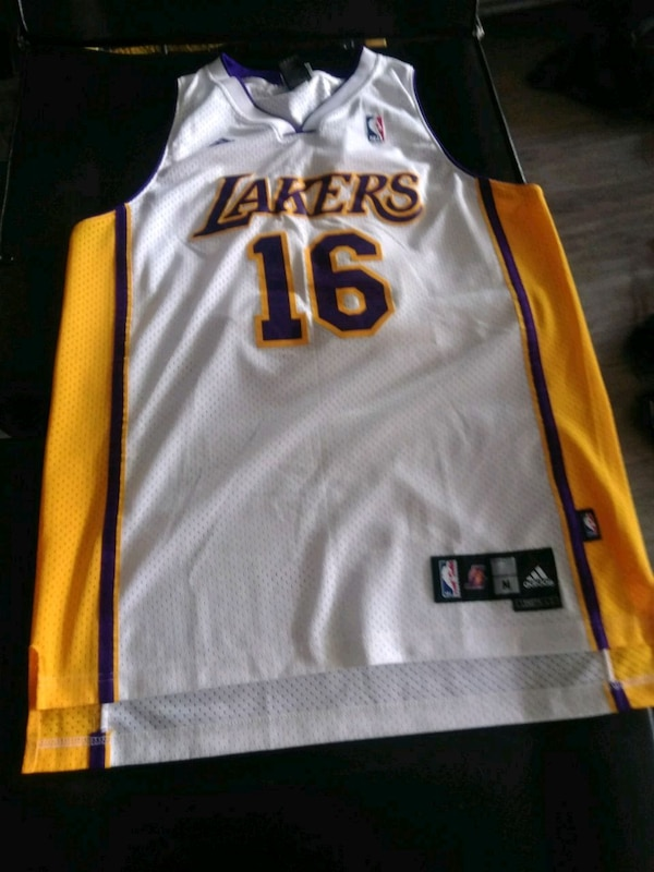 d550d1386043 Lakers Jersey. HomeFashion and Accessories Los Angeles