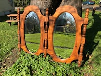 Large Wooden Wall Mirrors East Greenbush, 12061