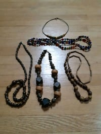 Bead Necklaces  Kitchener, N2B 2Z2