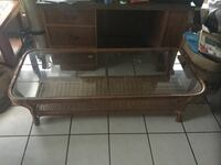 Wooden tables for sale! Mililani, 96789