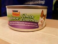 Purina Cat food 28 cans 156 g each Toronto, M4Y 1R9