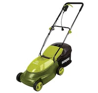 SunJoe Electric Lawn Mower