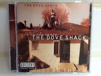 This is THE DOVE SHACK CD Long Beach West Coast Ra Las Vegas, 89119