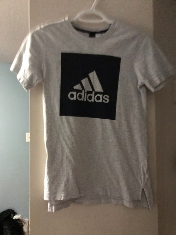 adidas t shirt for sale