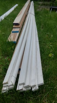 Door trims wood for sale Brampton, L4N