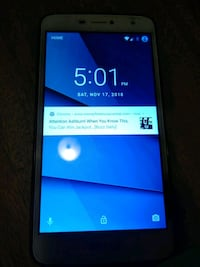 Blu Advance Smartphone 152 mi
