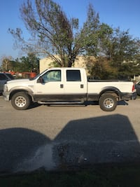 Ford - F-250 - 2007 Wilmington, 28411