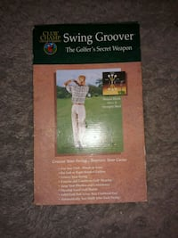 Brand new!! Swing groover  Syracuse, 13212