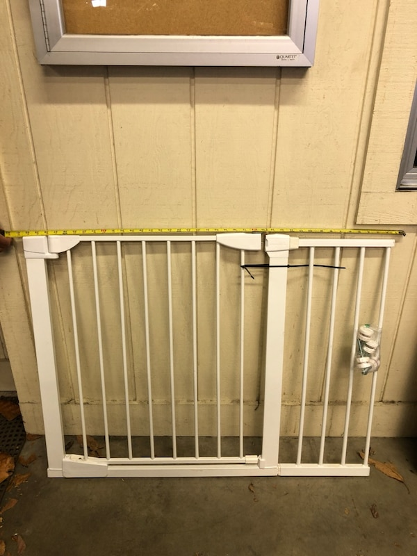 Used Munchkin Baby Gate For Sale In San Jose Letgo