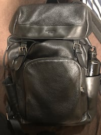 Coach leather bag Surrey, V3W 3M9