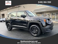 2018 Jeep Renegade for sale Stafford