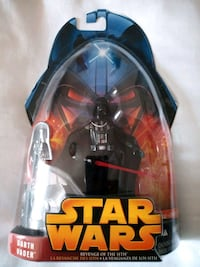 Star Wars - Figurine Revenge of the Sith Action -  Montreal, H4N 2K1