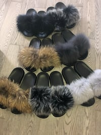 Shoe slippers