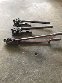 Strapping tools all 3 for 175 or best offer Winnipeg, R3R 1J4