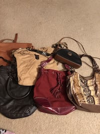 Purse Antioch, 94509