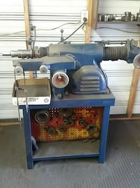 Aamco brake rotor and drum lathe, all attachments, Montgomery, 36117