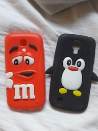 Coque Samsung s4 mini Saint-Pierre-de-Lages, 31570