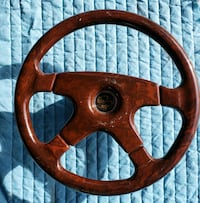 Woodgrain steering wheel Rockville, 20853