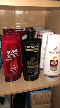 Shampoo and conditioner East Haven, 06512