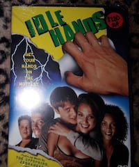 Idle Hands DVD Rosamond, 93560