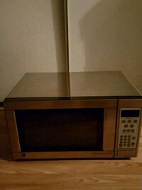 microwave oven  Chantilly, 20151