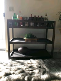 Changing table/shelf
