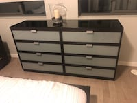 Dresser ( 8 drawer)  Barrie, L4M 9C8