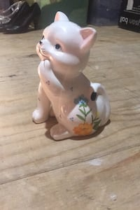 Cat coin bank New York, 11357