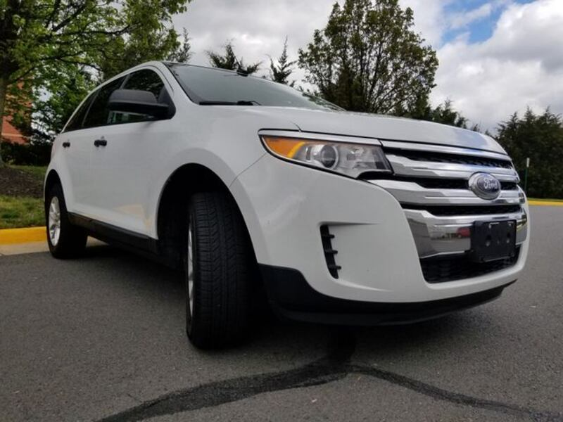 2014 Ford Edge for sale d1e7babd-289c-4eaf-ad72-7db100f3f883