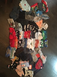 Huge 12m clothing lot!  Pickering, L1V 2T4