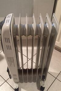 Electric heater  Baltimore, 21236