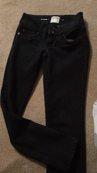 black and gray sweat pants Mississauga, L5R 1N8