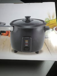 New rice and slow cooker combo set Indio, 92203