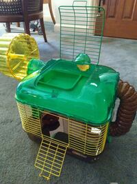 Hamster cage, not used Annandale, 22003