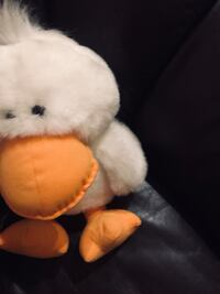 Plush toy- Duck