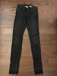 7 for mankind jeans Toronto, M4L 2S3