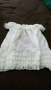 3Pc. Baptism/Christening Outfit Calgary, T2B 0J2