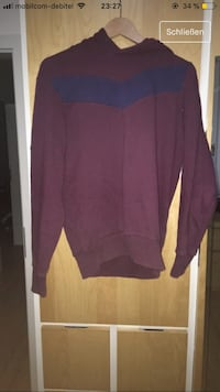 Kastanienbraunes langärmlig Pullover von Jack and Jones  Pinneberg, 25421