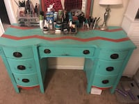 Hand painted vanity Chesapeake, 23322