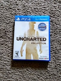Uncharted The Nathan Drake Collection Allentown, 18103