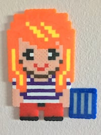 Hayley Williams from Paramore Cypress, 90630