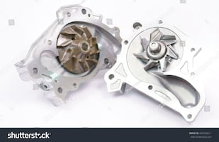 WATER PUMP ASSEMBLY.BRAND NEW STARTING $120.00 & UP .MANY MAKES & MODE