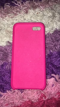 iPhone 5 all pink case  Lansing, 48910