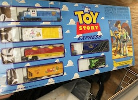 Disney Toy Story Express