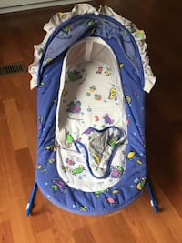 Baby vibrating bouncy chair Odenton, 21113