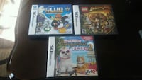 6 ds games Lakewood, 90715