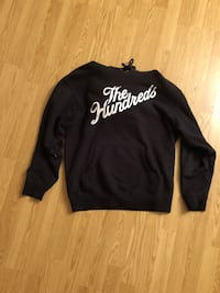 The hundreds hettegenser Sandnes, 4321