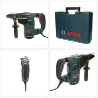 Bosch hammer drill with case,and 3 bits.incl.borin Burnaby, V3N 1B8