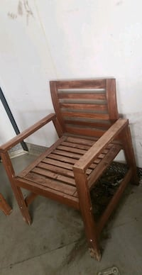 Total of 20 Patio chair lot ! Price are for set of Calgary, T2A 5R5