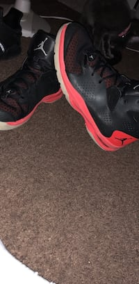 Air Jordan Podulon 6 infared (Negotiable) Olathe, 66062